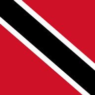 Trinidadian Or Tobagonian Flag