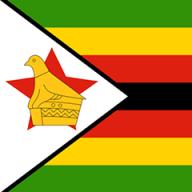 Zimbabwean Flag