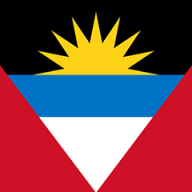 Antiguan Flag