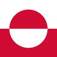 Greenlander Flag