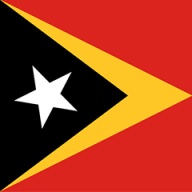 East Timorese Flag